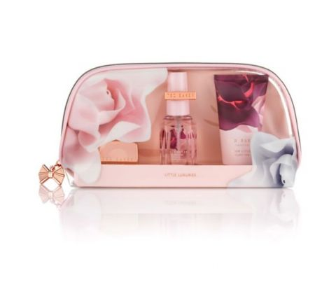 Ted Baker Little Luxuries Mini Beauty Bag Gift