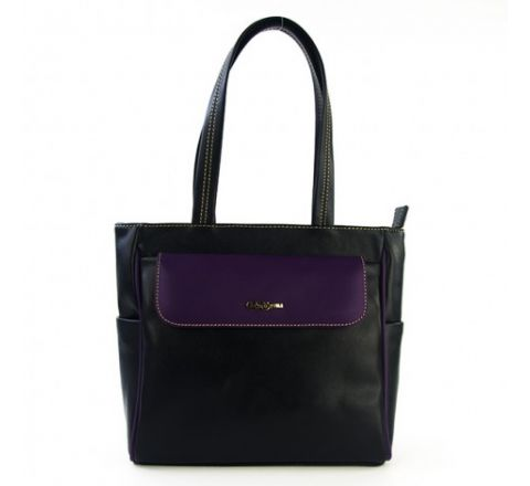 COSMOS BAG-013 PURPLE