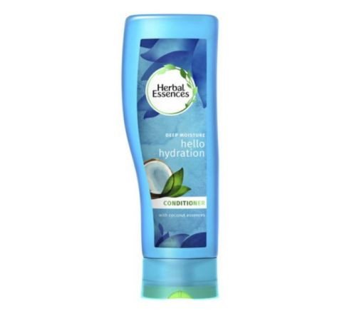 Herbal Essences Hello Hydration Conditioner - 400ml