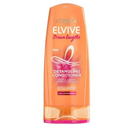 L'Oreal Elvive Dream Lengths Long Hair Conditioner 400ml