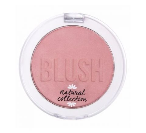 Natural Collection Powder Blusher Pink Cloud