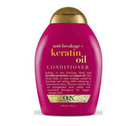 OGX Anti-Breakage Keratin Oil Conditioner 385ml