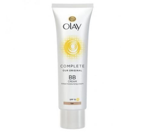 Olay Complete BB Cream Fair SPF15 50ml