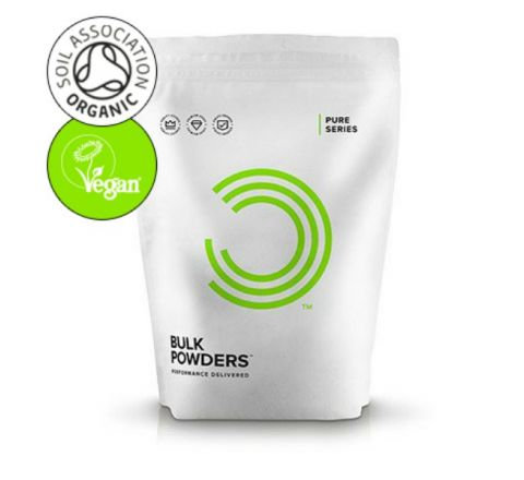 ORGANIC FLAXSEED POWDER - 100g