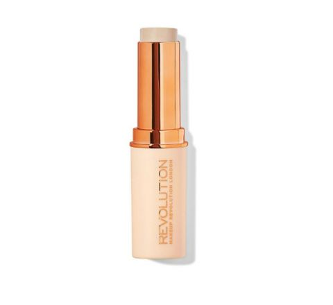 Revolution Fast Base Stick Foundation - F1