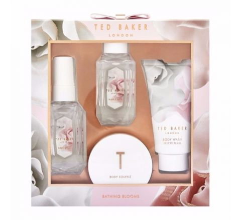 Ted Baker Bathing Blooms Gift Set for Her