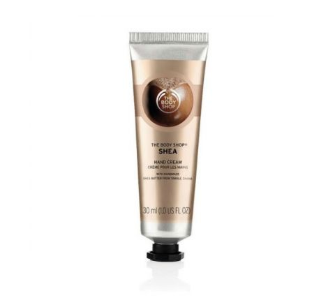 The Body Shop - Shea Hand Cream 30ml