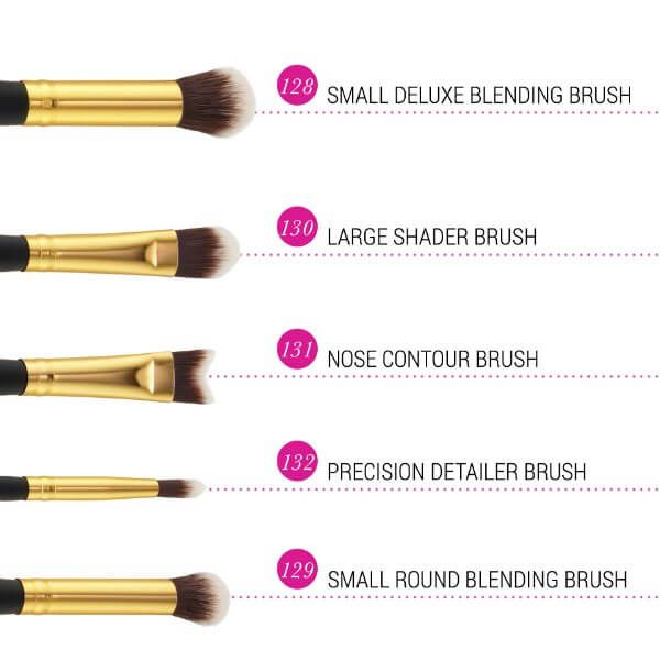 bh cosmetics brushes. bh cosmetics online in bangladesh - buy sculpt and blend 2 10 piece brush set bh brushes