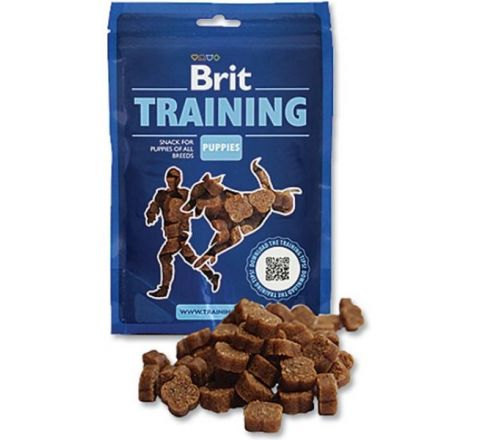 Brit Training Snack Puppies 100gm