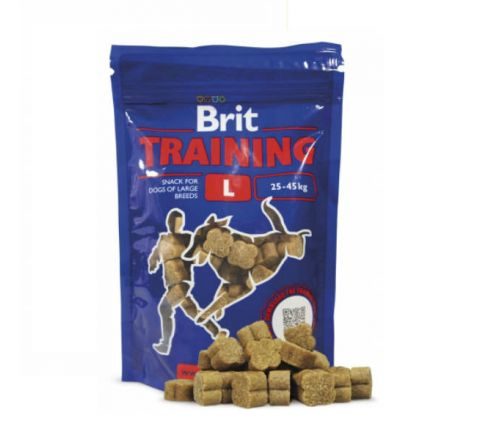 Brit Training Snack L 200gm