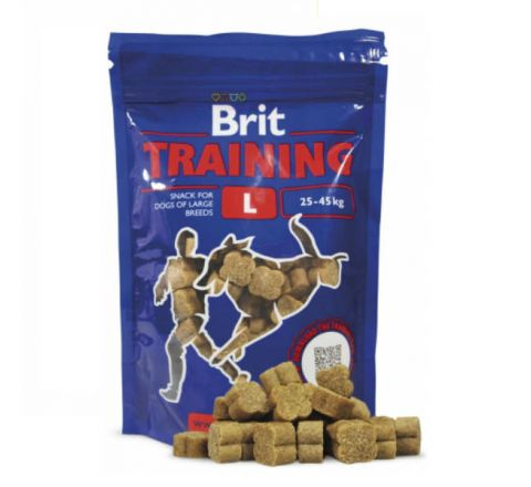 Brit Training Snack L 500gm