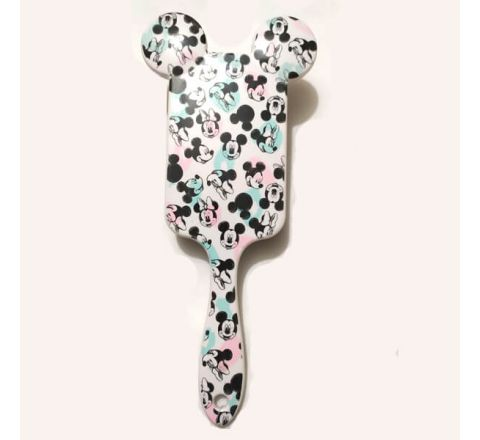 Primark Love Mickey Mouse Disney Hairbrush
