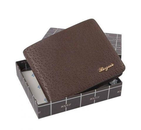 Leather Wallet and Card Holder For Men