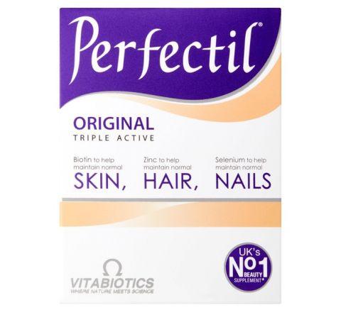 Vitabiotics Perfectil Original Triple Active - 30 Tablets