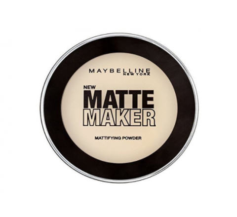 Maybelline Matte Maker Mattifying Powder - 30 Natural Beige