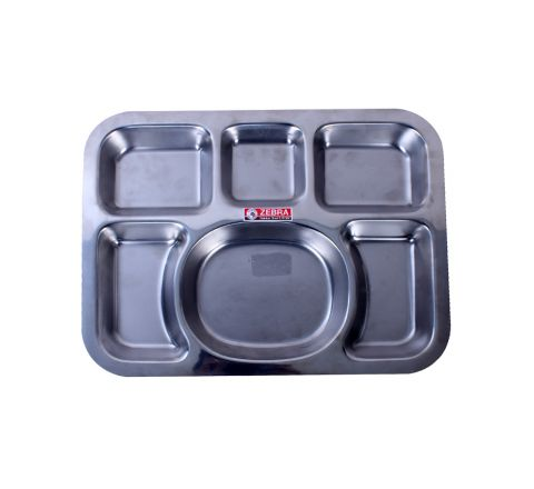 Zebra Tray (Compartment) 132040