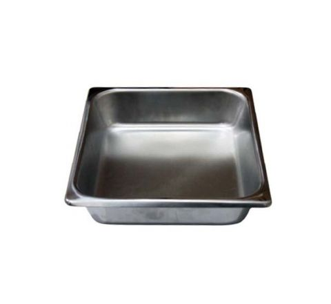 ZEBRA Food Pan Shallow 50cm 141150