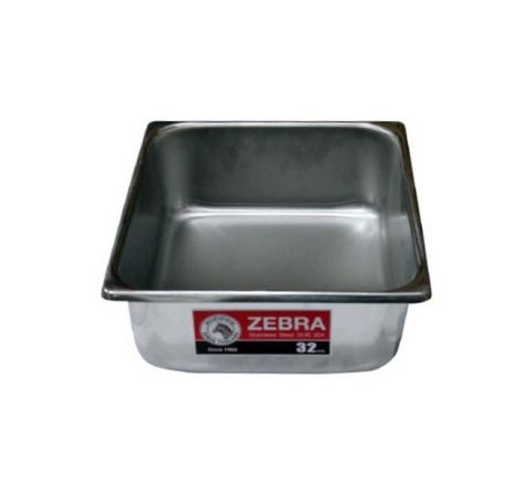 ZEBRA Food Pan Deep 32cm 141232