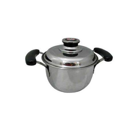 ZEBRA Sauce Pot Healthy Plus 18 CM 162111