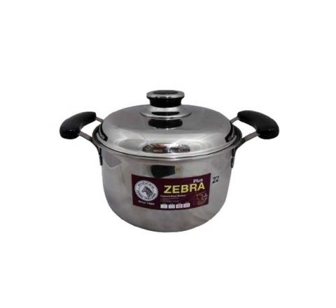 ZEBRA Sauce Pot Healthy Plus 22 CM 162113