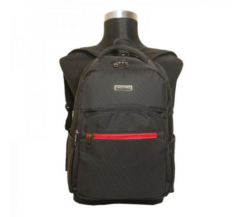 BAG PACKER'S BACKPACK-601D