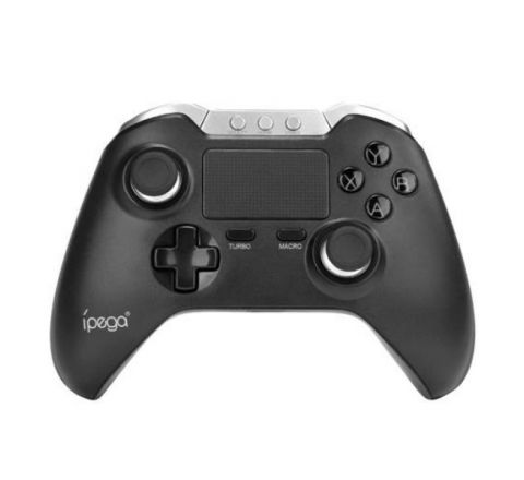 I pega Wireless Controller With Touch Pad 9069