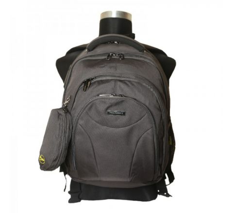 BAG PACKER'S BACKPACK-400T