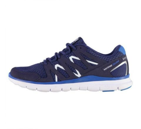 Karrimor Duma Mens Running Shoes - Navy Blue