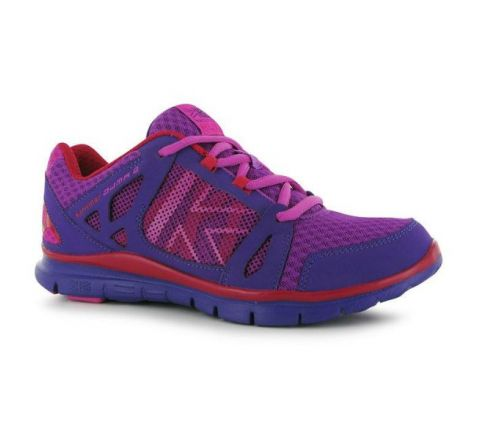 Karrimor Duma 2 Ladies Running Shoes - Purple Pink