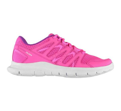 Karrimor Duma Ladies Running Shoes - Pink