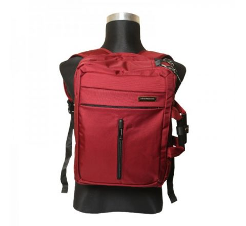 BAG PACKER'S OFFICE BACKPACK-701D