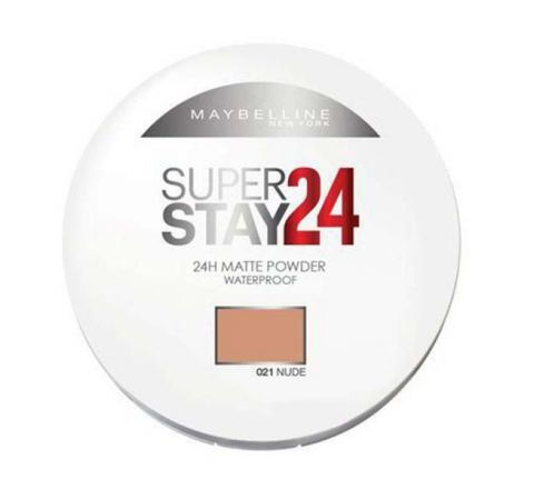 Maybelline SuperStay24H Pressed Powder 040 Fawn 9g