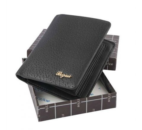Leather Card Holder & Wallet  for Men