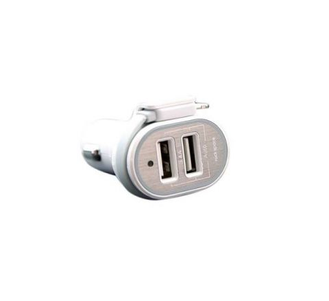 Rock Sotor Car Charger With Cable 3.34a (Micro)