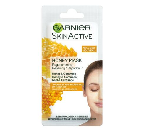Garnier Skin Active Honey Mask