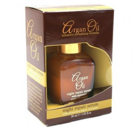 Argan Oil - Night Repair Serum
