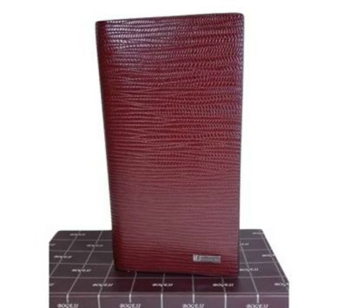 Leather Brown Original Wallet for Men