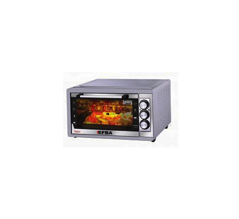 EFBA Electronic Oven Rotisserie & Turbo W Lamp 40L 5004W