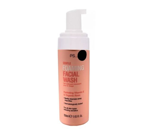 PS Foaming Gentle Facial Wash 150ml