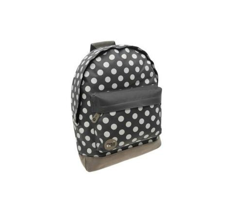 Lightwegiht Polka Dot Casual Backpack by Mi Pac
