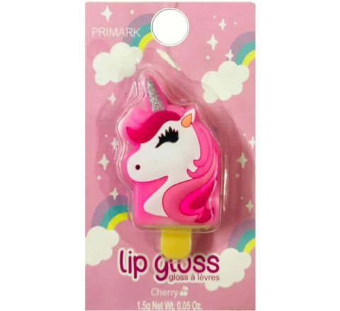 Primark  Unicorn Cherry Lip Balm