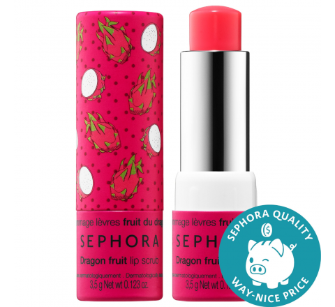 Sephora Dragon Fruit Lip Scrub.3.5g