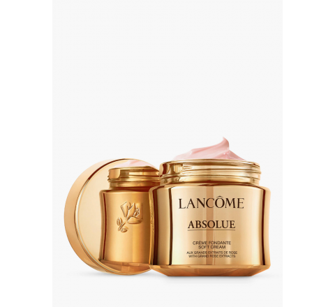 Lancome Absolue Regenerating Brightening Soft Cream Recharge, 60ml