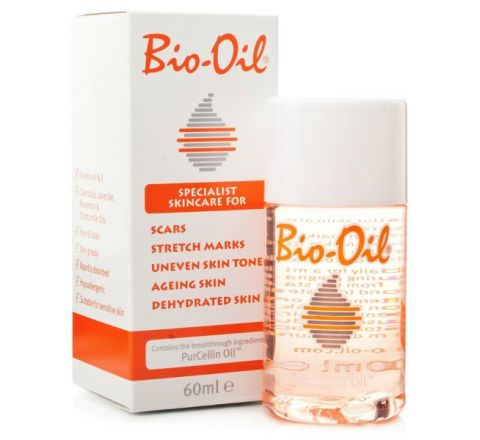 Bio Oil Skin Care Scars Stretch Marks Uneven Tone Ageing Dry Face Body - 60ml