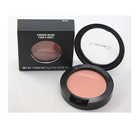 M.A.C Sheertone Blush Fard A Joues in Peaches Shade,6g.