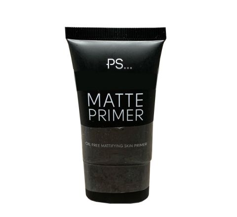 PS Oil Free Mattifying Skin Primer 22ml