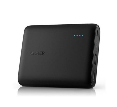 Anker PowerCore 10400mAh Power Bank With PowerIQ