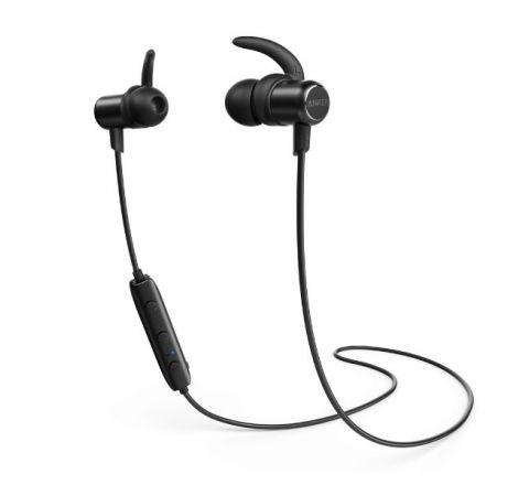 Anker SoundBuds Slim Wireless Headphone
