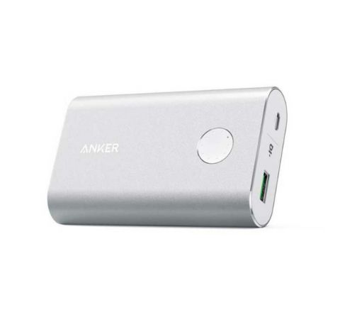 Anker PowerCore+ 10050mAh Quick Charge 3.0 Power Bank