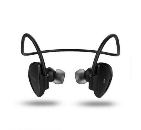 Awei Universal Sport Wireless Bluetooth Headphone - Black